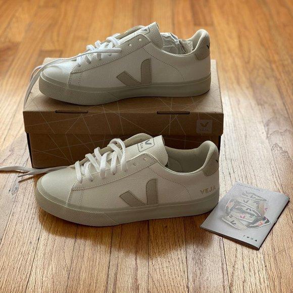 Veja Shoes | Mens Veja Campo